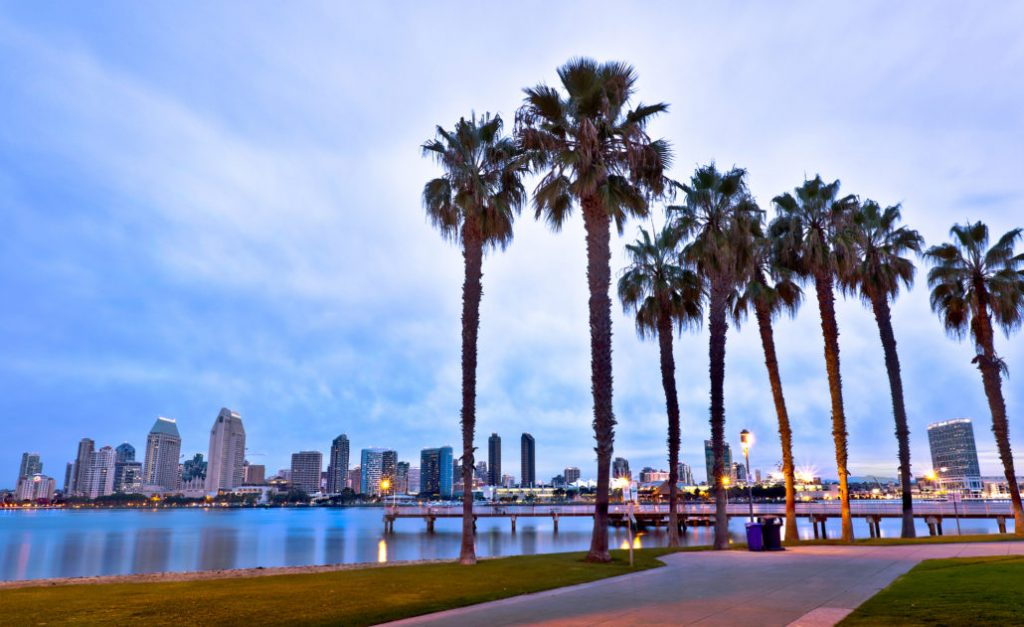 Braytowncouncil Guide To Travel to San Diego