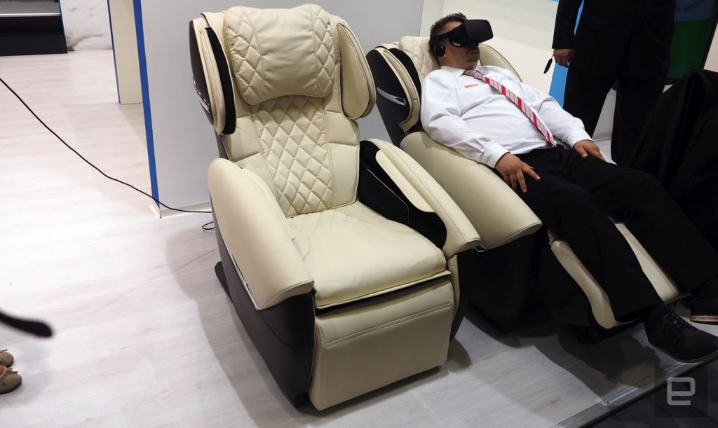 Best Massage Chair For Lower Back Pain | Guide From Braytowncouncil