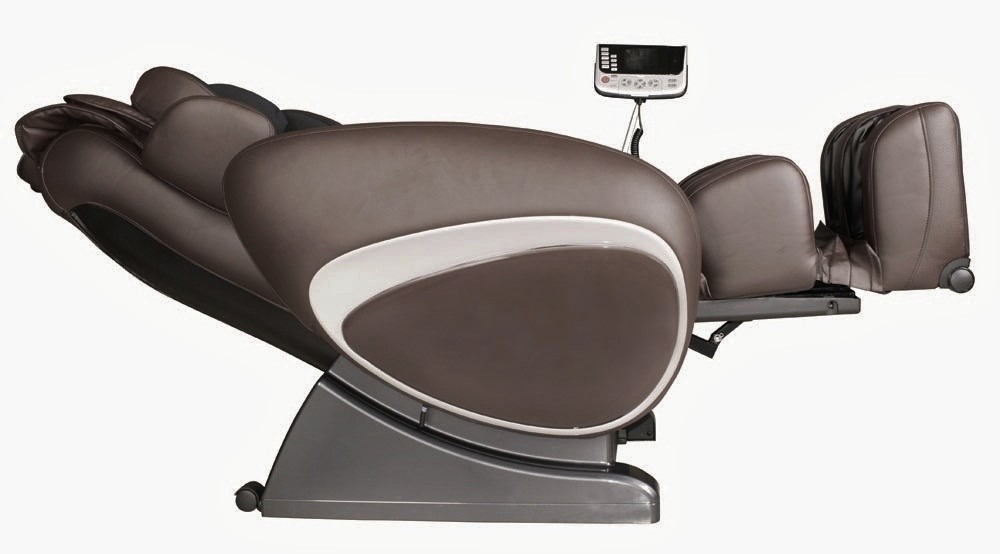 Osaki OS-4000 Zero Gravity Massage Chair Review [2019]